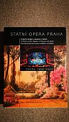 Státní opera Praha: opera 1888-2003 - historie divadla v obrazech a datech / a history of the theater in pictures and...