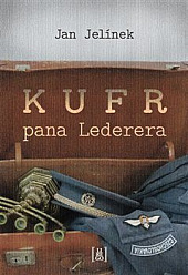 Kufr pana Lederera obálka knihy