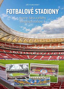 Fotbalové stadiony 2