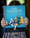 Little Green Kitchen – Jednoduchá vegetariánská dětská i rodinná jídla