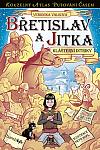 Břetislav a Jitka - Klášterní intriky