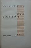 Goethe a Beethoven / Beethoven a ženy