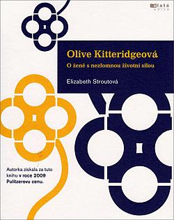 Olive Kitteridgeová obálka knihy