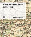 Kronika obce Kačice 1932-1939