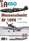 Messerschmitt Bf 109E - 1. díl