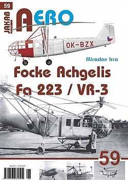 Focke-Achgelis Fa 223/VR-3