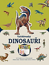 Vytrhávanky: Dinosauři