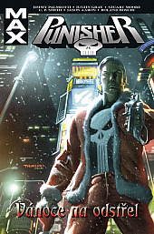 Punisher: Vánoce na odstřel