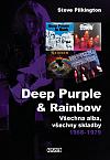 Deep Purple & Rainbow - Všechny alba, všechny skladby 1968-1979
