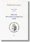Zborník filozoficko-teologických štúdií