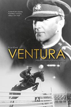 Ventura: Příběh olympijského vítěze