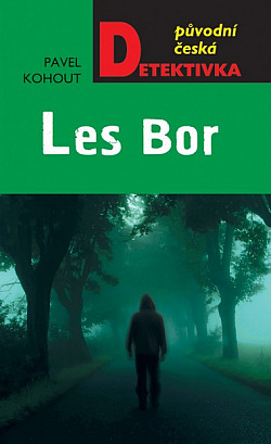 Les Bor obálka knihy