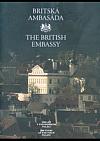 100 let britské ambasády v Praze