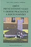 Oběti první světové války v okrese Prachatice a jejich pomníky