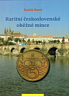 Raritní československé oběžné mince