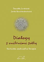 Dialogy s vnitřními světy obálka knihy