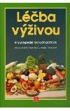 Léčba výživou obálka knihy