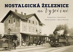 Nostalgická železnice na Vysočině