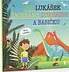 Jak Lukášek zachránil dinosaury a babičku