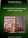 Management ekonomiky správy majetku