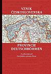 Vznik Československa a provincie Deutschböhmen
