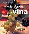 Domácí výroba vína