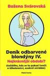 Deník odbarvené blondýny IV.