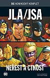 JLA/JSA: Neřest a ctnost