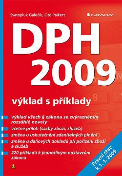 DPH 2009 - výklad s příklady