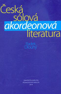 Česká sólová akordeonová literatura