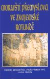 Moravští Přemyslovci ve znojemské rotundě obálka knihy