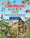 Encyklopedie: Pravěký svět
