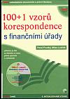 100+1 vzorů korespondence s finančními úřady