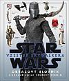 Star Wars: Vzestup Skywalkera - Obrazový slovník