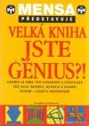 Velká kniha Jste génius?!
