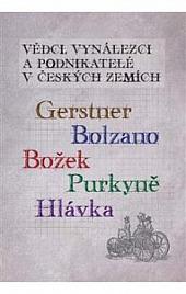 Vědci, vynálezci v českých zemích