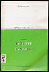 Tartuffe / Lakomec