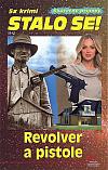 Revolver a pistole