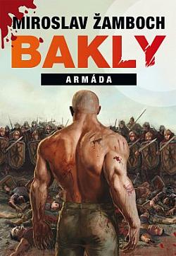 Armáda obálka knihy