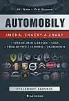 Automobily: Jména, značky a znaky