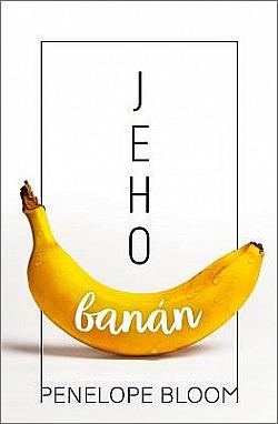 Jeho banán obálka knihy