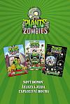 Plants vs. Zombies box (4-6)