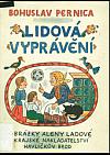 Lidová vyprávění - Moravské Horácko a Podhorácko. III