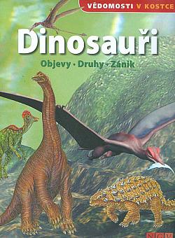 Dinosauři - Vědomosti v kostce