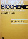 Klinická biochemie indikace a interpretace u dospělých a dětí