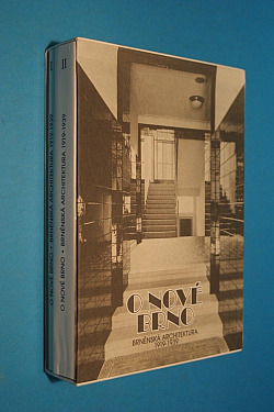 O nové Brno: Brněnská architektura 1919–1939