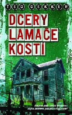 Dcery Lamače kostí obálka knihy