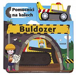 Buldozer - Pomocníci na kolech