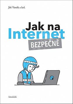 Jak na Internet – Bezpečně obálka knihy