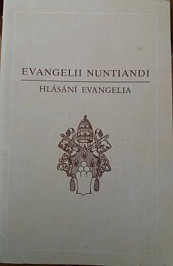 Evangelii nuntiandi - hlásání evangelia